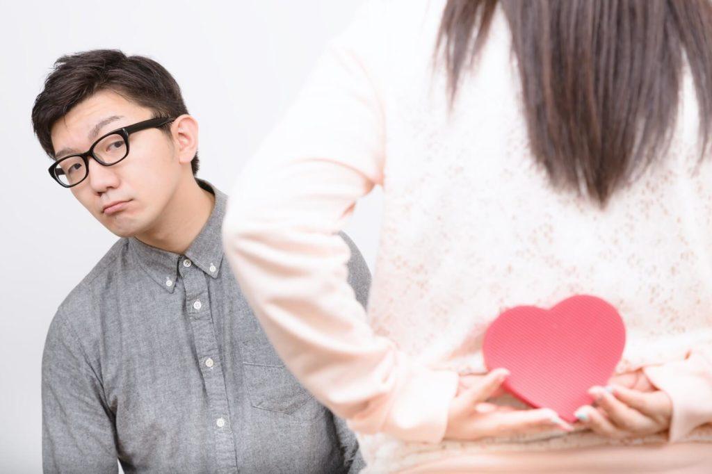 暗戀成功變情侶